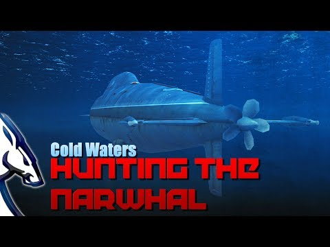 Cold Waters: Hunting the Narwhal