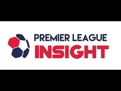 Premier League Insight 15/16  - Gameweek2