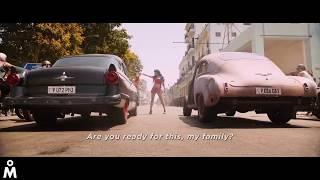 Dj Nefi   Feel The Vibe Remix On Afrika Bambaataa