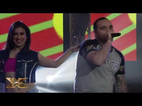 JLouis y el Cirujano - Hello - Factor X 2019