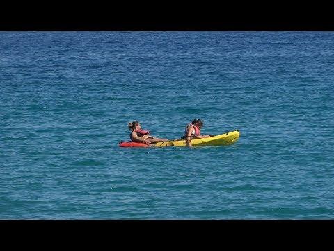 Отель VOI Bravo Baia Di Tindari 4*, Сицилия. Завтрак, пляж, развлечения. Извержение вулкана в море