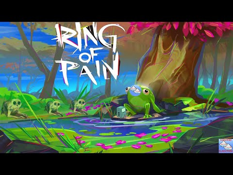This induces nightmares | Ring oF Pain Demo |