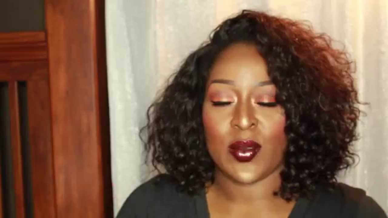 Hair Review For The Crowned Collection By Tiarra Monet Armenian Plush Curl