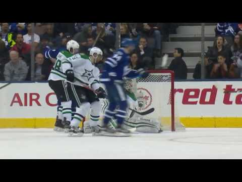 Dallas Stars vs Toronto Maple Leafs | February 7, 2017 | Game Highlights | NHL 2016/17