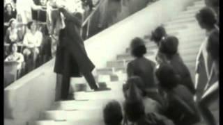 """Отрывок из фильма """"Цирк"""" (1936).flv"""