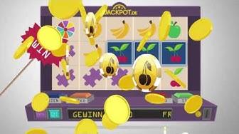 Wie funktionieren eigentlich Slotmachines? :) jackpot.de