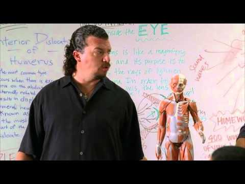 Eastbound And Down Kenny Powers Break Up Scene S03e08 Youtube