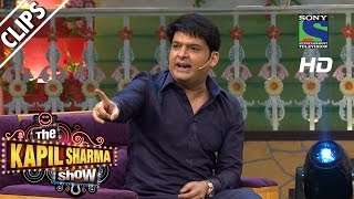 Biwio Par Gazal - The Kapil Sharma Show-Episode 37 -27th August 2016