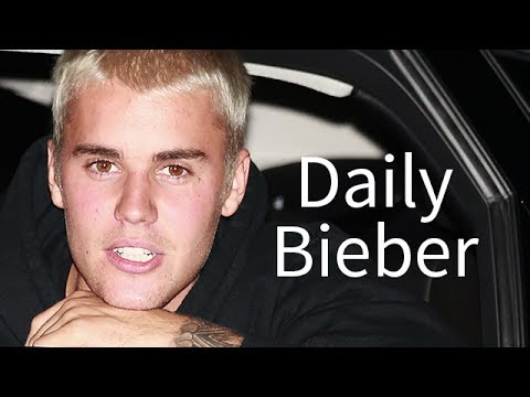 Justin Bieber Inspired Zac Efron Baywatch Character - VIDEO