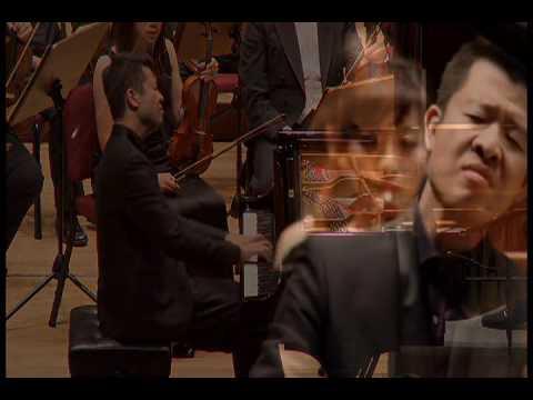 Ravel Concerto in G Major  Ning An