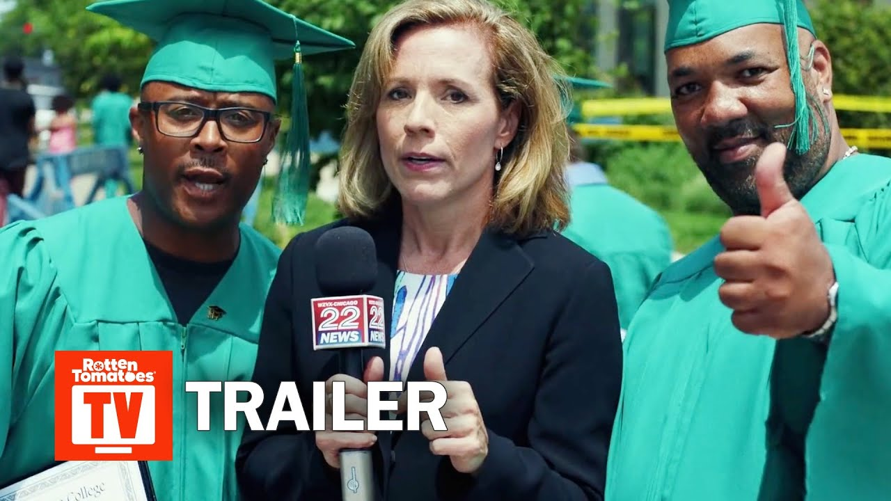 Download South Side Season 1 Trailer | Rotten Tomatoes TV