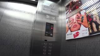 видео Отель Космос 3*(Mосква, Россия), отзывы, цены на размещение, раннее бронирование 2018