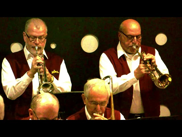 It Don't Mean a Thing (If it Ain't Got That Swing) - Swingmasters 2019 Fall Concert
