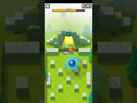 Archero Mod apk download - Habby Archero Mod Apk 1 2 2