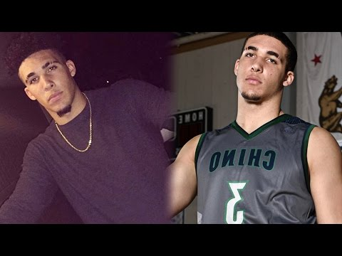 Everything You Need To Know About LiAngelo Ball (LiAngelo Ball Facts) | Ball Brother Secrets
