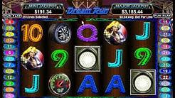 Dream Run Slot Machine Bonus Round