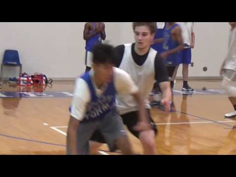 Hype Video Mercersburg Basketball