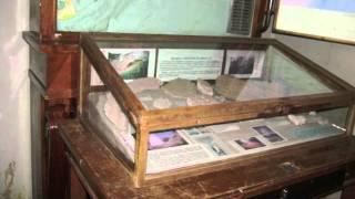 видео МГУ: музей землеведения. Экскурсии и экспозиция