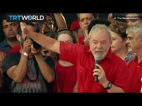 The Newsmakers: Lula's Next Move