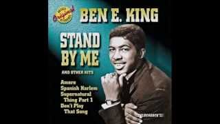 "Ben E. King (John Lennon) ""Stand By Me"" *Covered by Bill Dotson*"