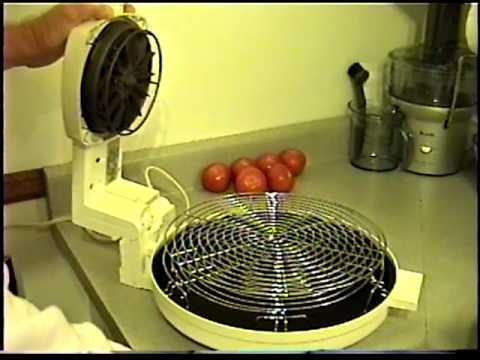 Jet Stream Oven