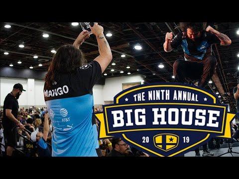 Mango's Incredible Big House 9 Win