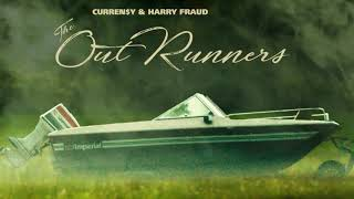 Curren$y & Harry Fraud - Gold and Chrome (Audio)
