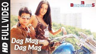 Dag Mag Song   3 Bachelors   Sharman Joshi, Raima Sen, Riya Sen