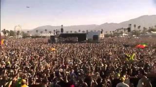 Nas & Damian Marley -  Welcome to Jamrock [LIVE 2011]