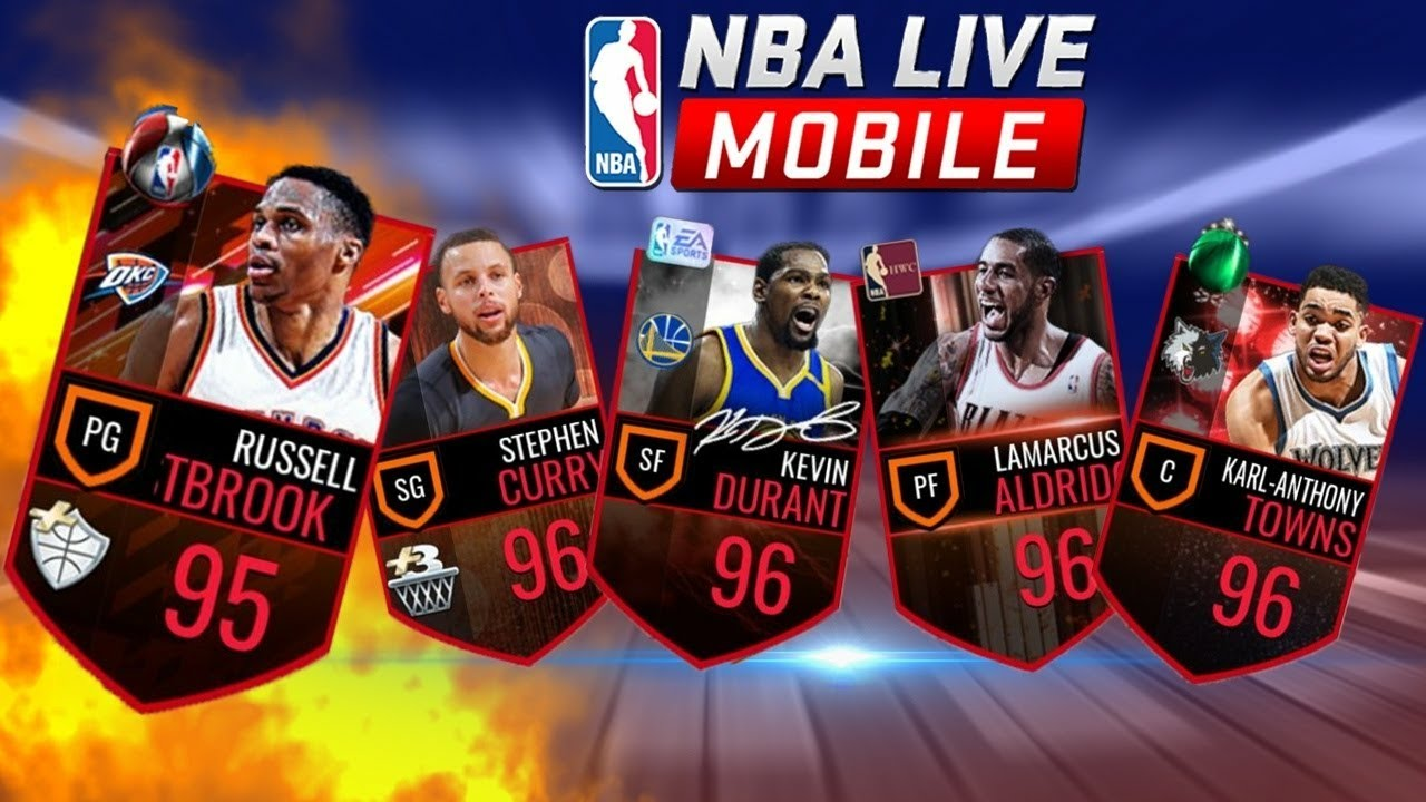 how to watch nba live on mobile