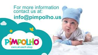 Pimpolho - Baby Shoes  - For more information email us at: info@pimpolho.us