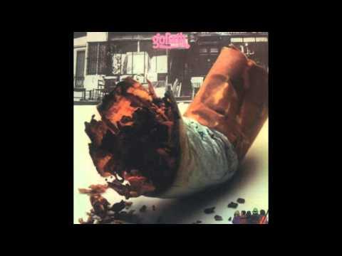 Goliath - Maajun (A Taste Of Tangier) 1970