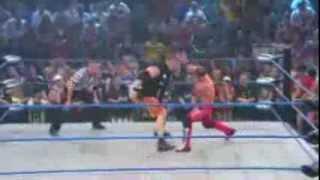 AJ Styles vs Bully Ray TNA Slammiversary 2011 Highlights