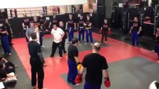 Toronto's Best Mma Training - Mma, Boxing, Kickboxing, Brazilian Jiu Jitsu!