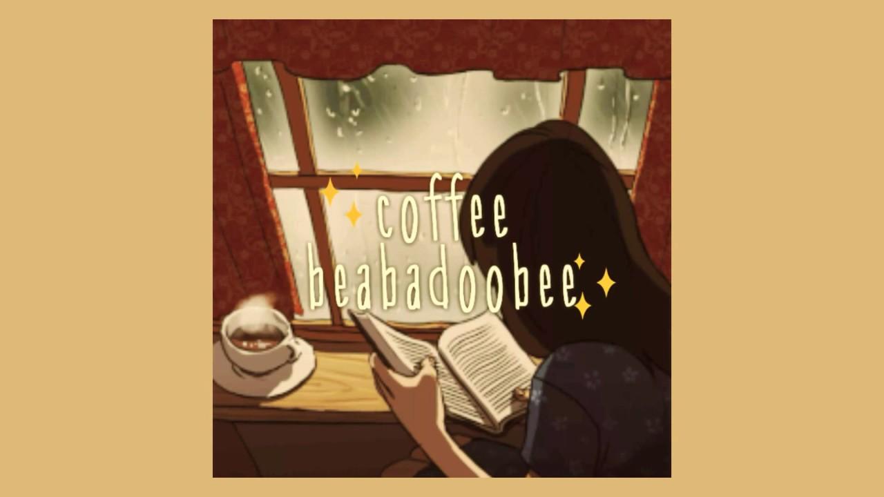 beabadoobee - coffee | lyrics video - YouTube