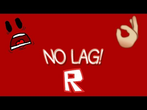 HOW TO FIX LAG ON ROBLOX ! (100% NEW WAY 2017!)