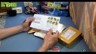 Посылки из Китая ! Мини Бизнес - Мини bluetooth Гарнитура sq04 - Адаптер бытовой