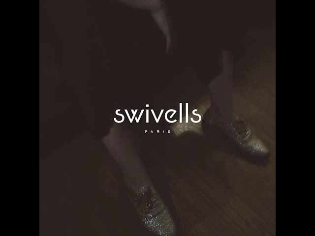 Swivells Golden