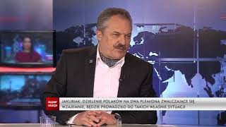 Raport - Marek Jakubiak - 15.01.2019