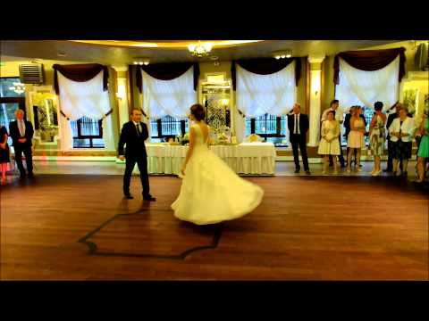 Enya  caribbean blue pierwszy taniec