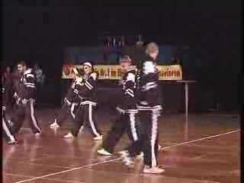 World Championship 2005 - Danceforce