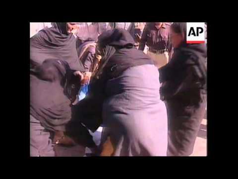 PAKISTAN: NAWAZ SHARIF SENTENCED TO LIFE IN PRISON (2)