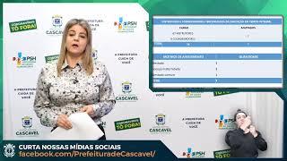 #LiveContraaCovid #19 | Marcia Baldini - Secretária de Educação