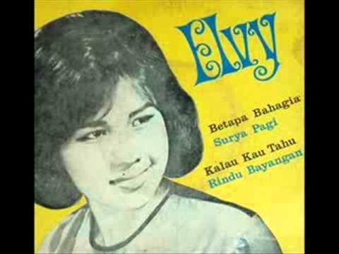 OM RIA BELUNTAS (Elvy Sukaesih) -  Pantjaran Kasih [BOWO Collect.]