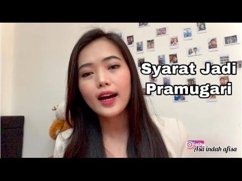 Download Syarat Jadi Pramugari (Kereta Api Indonesia)