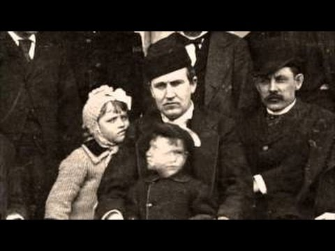 Documentary 2015 | Thomas Edison - The Wizard of Menlo Park