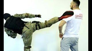 Как научиться бить вертушки |  Советы Инструктора Спецназа