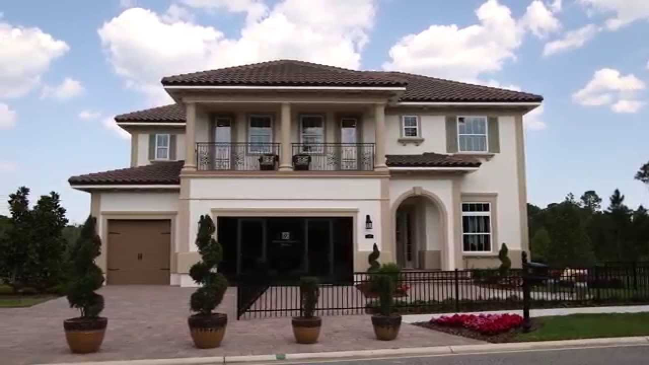 Palencia By Standard Pacific Homes