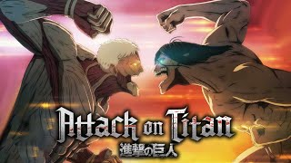 Attack on Titan Season 4 Soundtrack | 1 HOUR EPIC & EMOTIONAL OST MIX (HQ Fan-Made)
