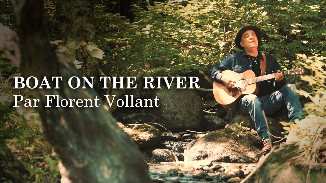 Un nouveau vidéoclip pour Florent Vollant